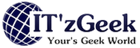 ITzGeek - Linux, Windows, Virtualization, OpenSource & Blogging