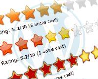 10 Useful 5 Star Rating Review –  WordPress Plugins