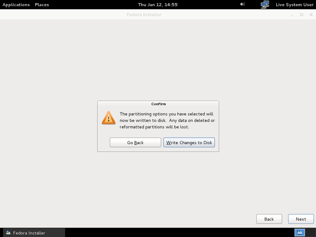 How to install Fedora 16 (Verne) - Step by Step Screenshots - ITzGeek