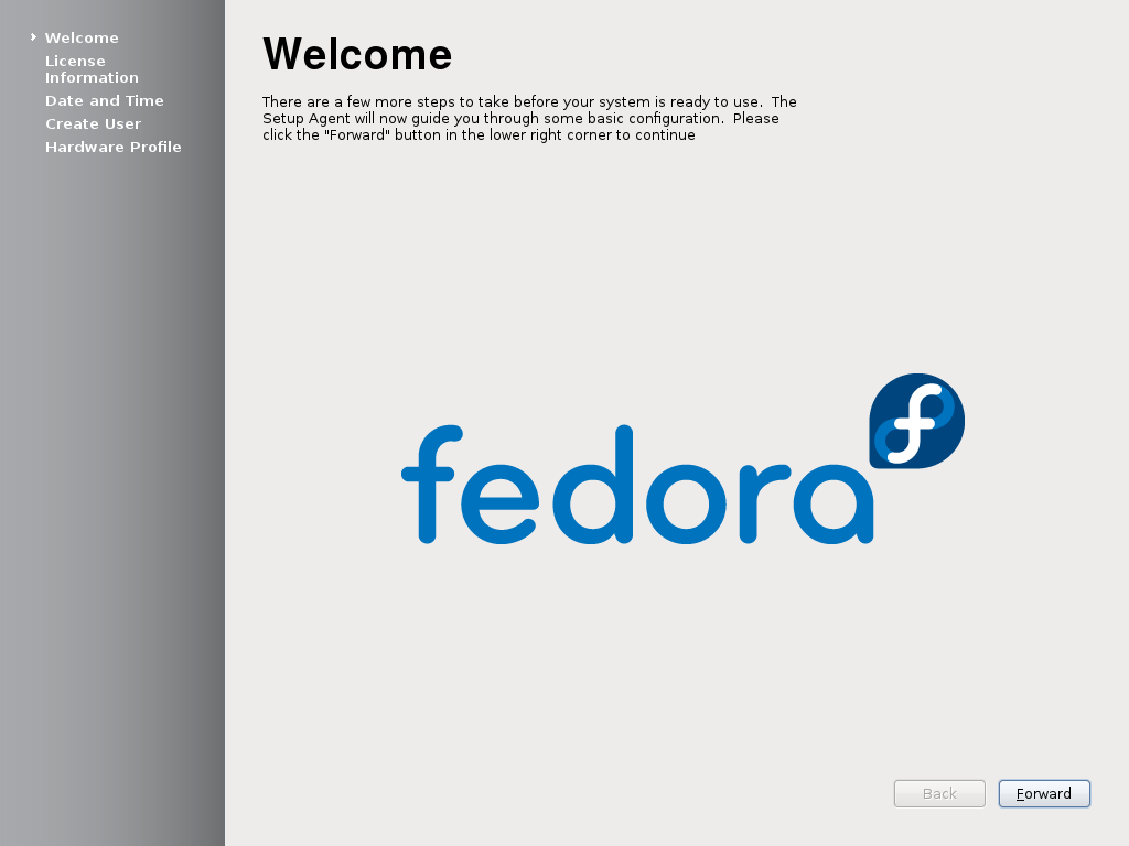 How to install Fedora 16 (Verne) - Step by Step Screenshots