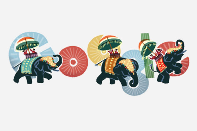 India celebrates 63rd Republic Day today – Google Doodle