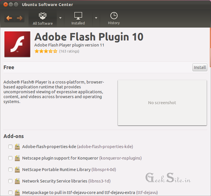 Adobe Flash 10.1 For Mac Download