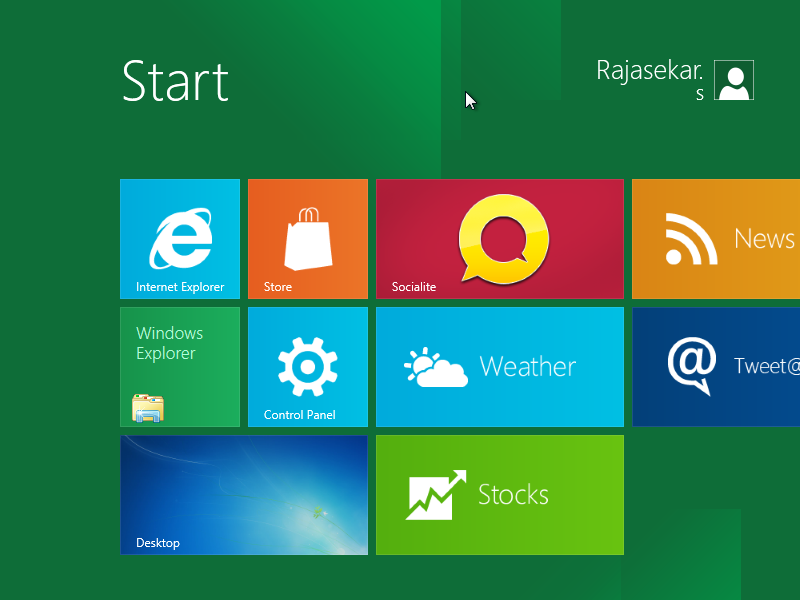 How to install Windows 8 on PC | Install Windows 8 With Windows LIVE ID Logon