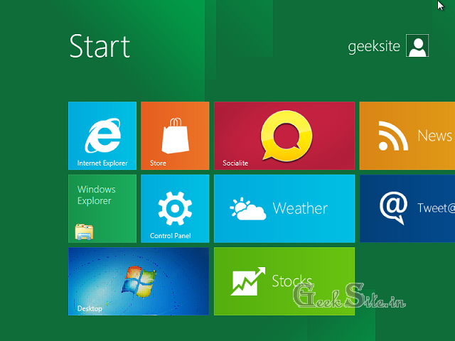 Enable Telnet in Windows 8 | Telnet on Windows 8