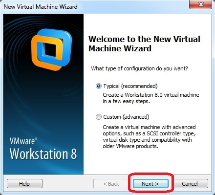 Free virtualization software for windows.