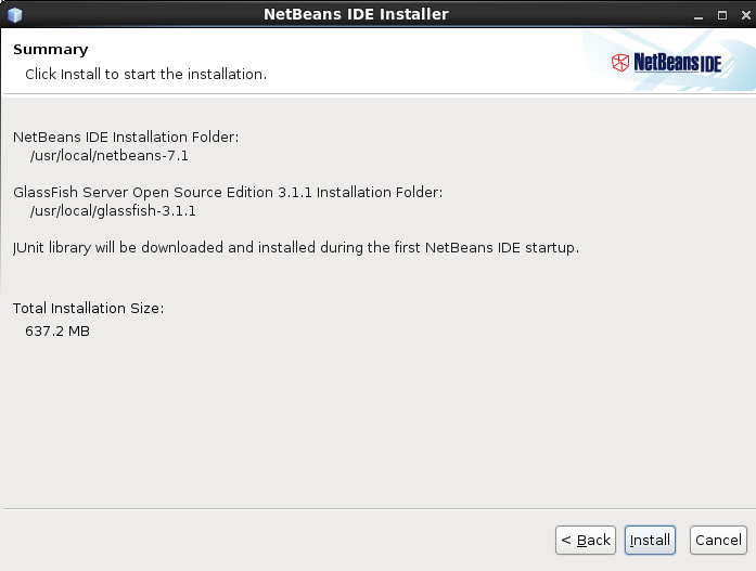 netbeans 7.1 download