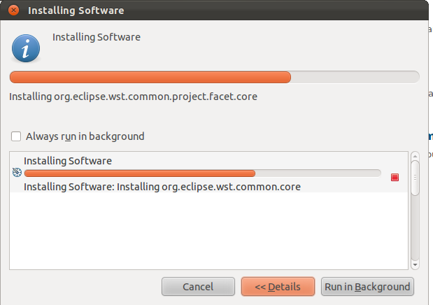 How to Install Android SDK 4 0 3 and Eclipse ADT on Linux