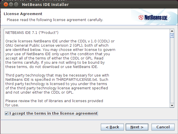 How to Install NetBeans IDE 7 1 on Ubuntu 11 10 / Ubuntu 11 04 - ITzGeek