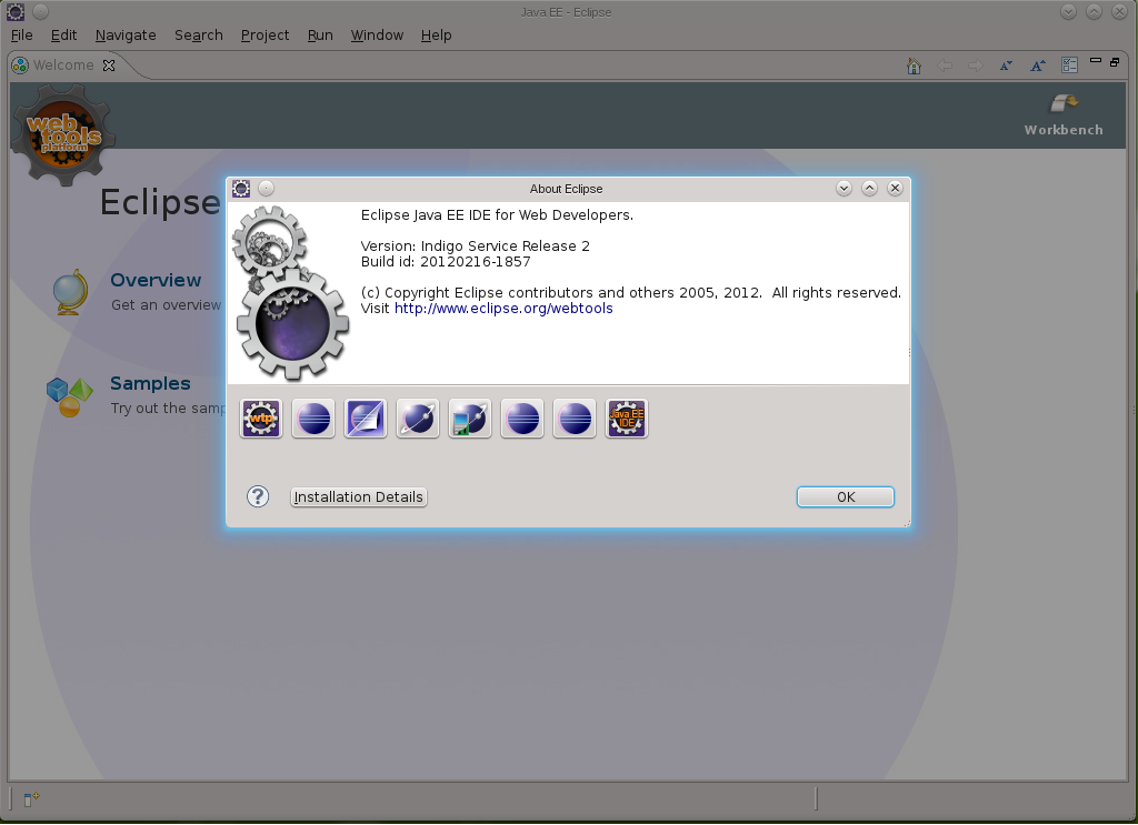 How to install Eclipse Indigo (3 7 2) IDE fo Java EE