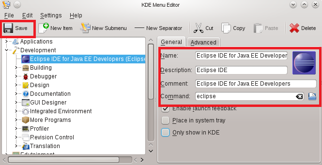 Eclipse 3.7.2