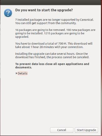 Ubuntu 13.10 - Package Summary