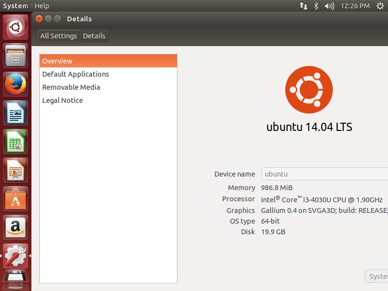 Ubuntu 14.10 Upgrade - Ubuntu 14.04