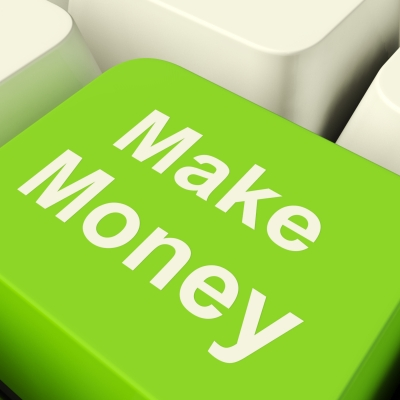 How to Make Extra money from Blogging