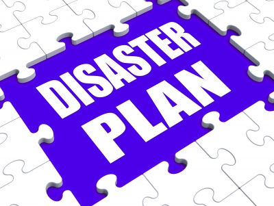 How's Your Disaster Recovery Plan? 5 Things To Consider