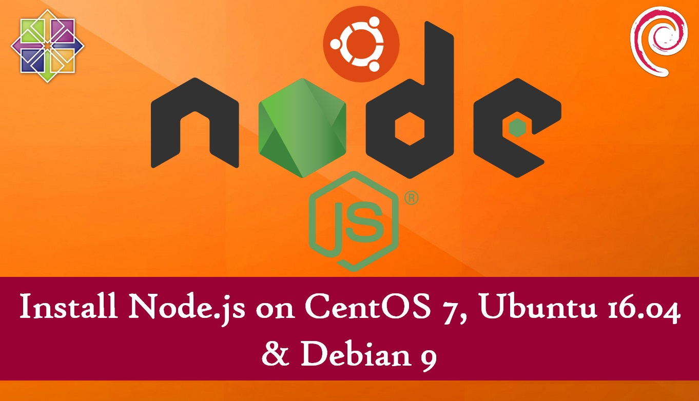 install node on redhat linux