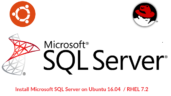 Install Microsoft SQL Server (MS SQL) on RHEL (CentOS) / Ubuntu – Evaluation version
