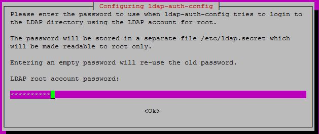 Configure LDAP Client on Ubuntu 16 04 / Debian 8 - ITzGeek