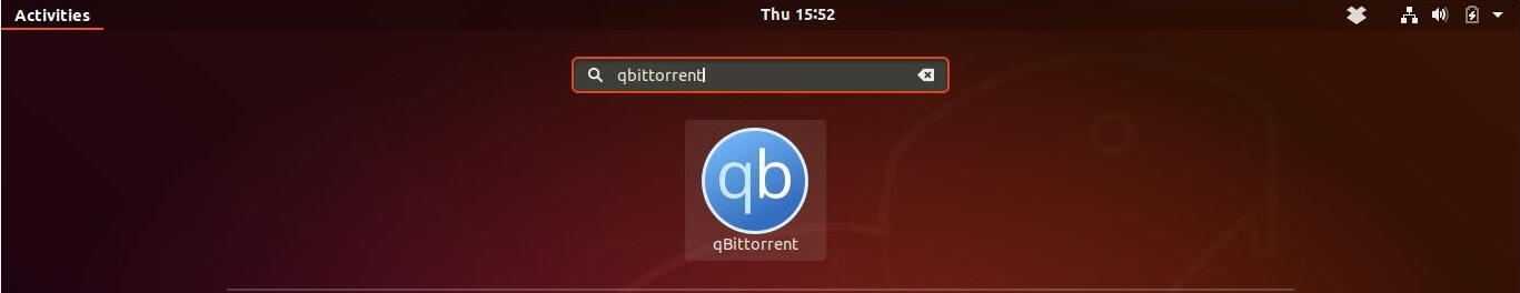 Install qBittorrent on Ubuntu 18 04 / 16 04 / Linux Mint 18