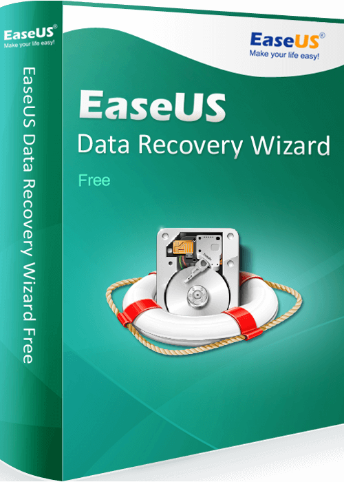 Modern Approach to Data Loss Prevention -EaseUS Data Recovery Wizard Free