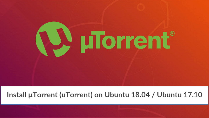 how to install torrent windows 10