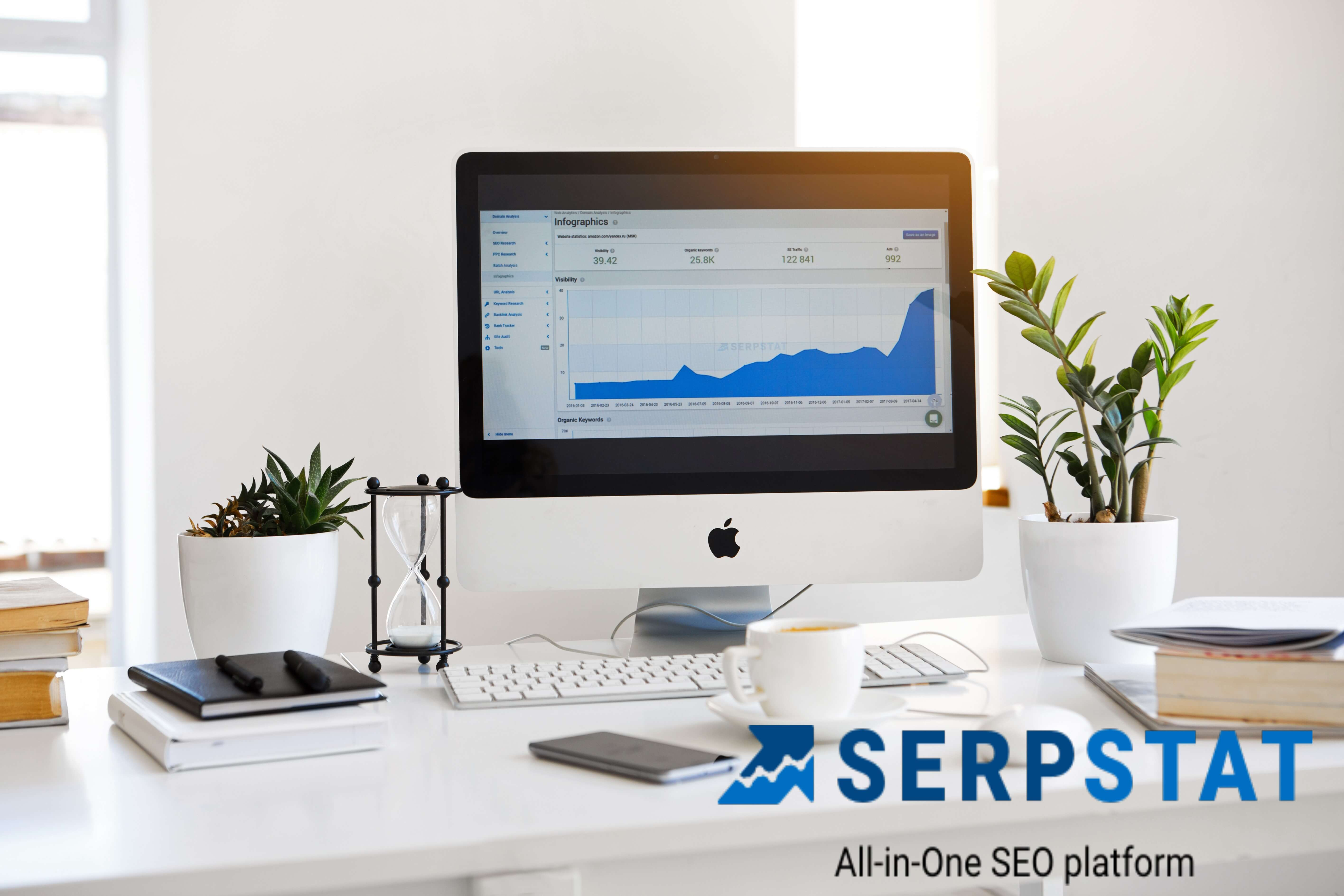 Serpstat Review: Powerful Tool for SEO, PPC & Content Marketing