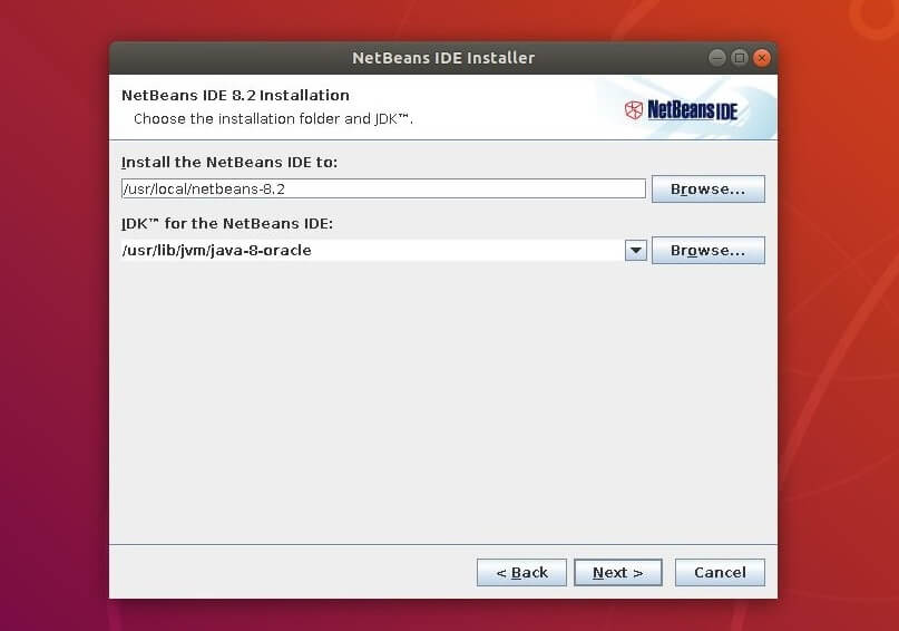How to Install NetBeans IDE on Ubuntu 18 04 / Ubuntu 17 10