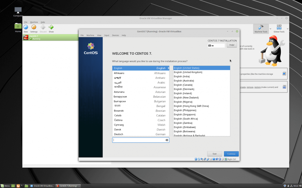 How To Install VirtualBox 6 0 / 5 2 on Linux Mint 19 / Linux Mint 18