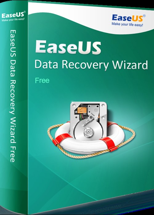 Recover Your Lost Data back with EaseUS Software