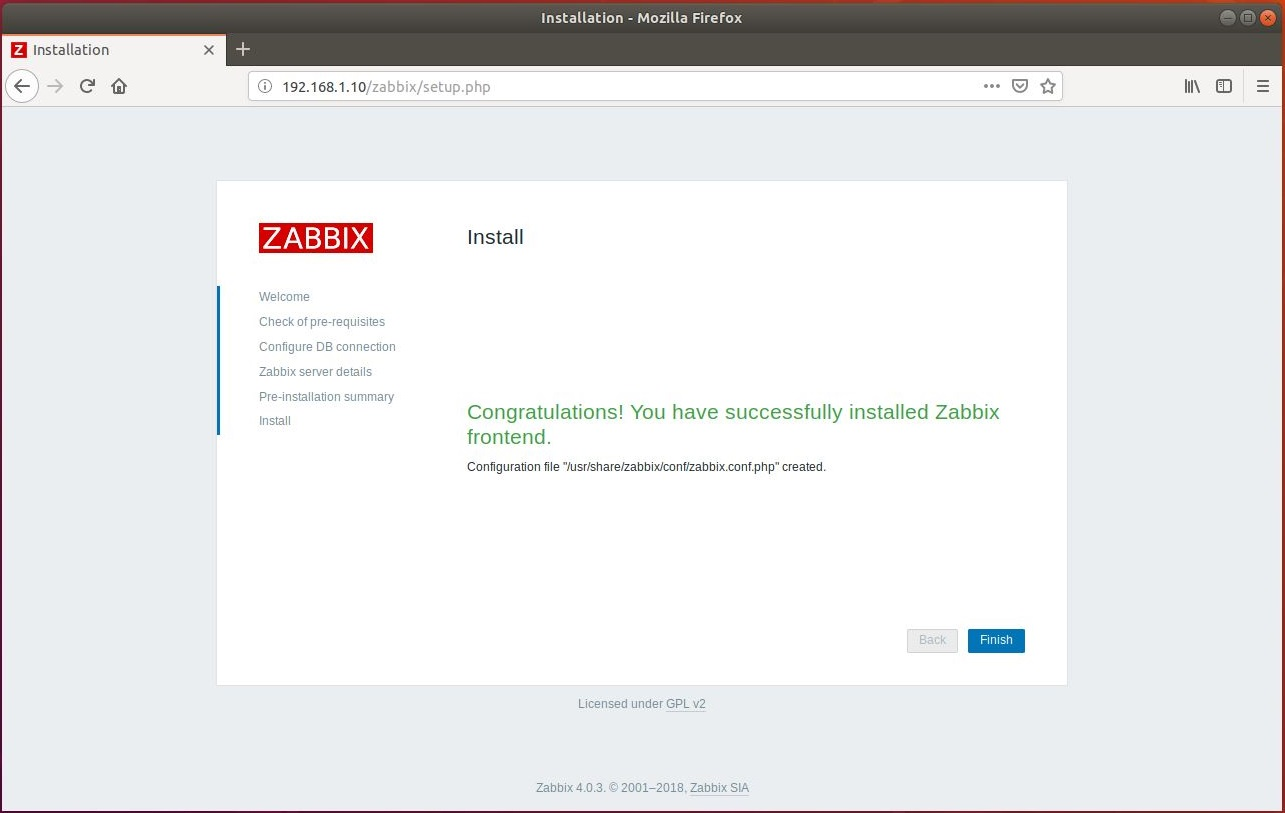 How To Install Zabbix Server 4 0 on Ubuntu 18 04 / Ubuntu 16 04