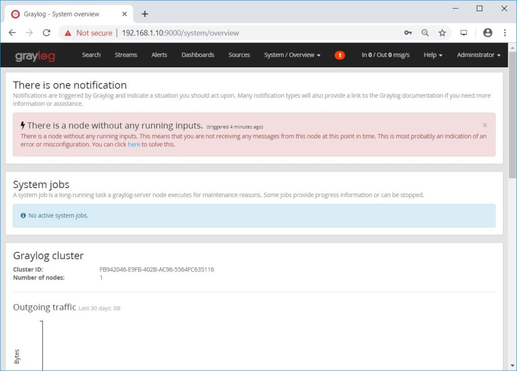 How To Install Graylog 3 0 on Ubuntu 18 04 / Ubuntu 16 04